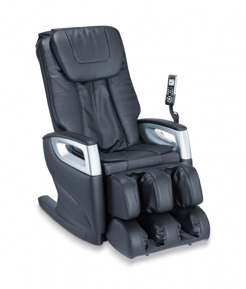 Massage Chair with Calves